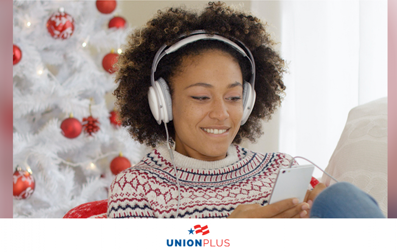 Union Plus Deal - Headphones