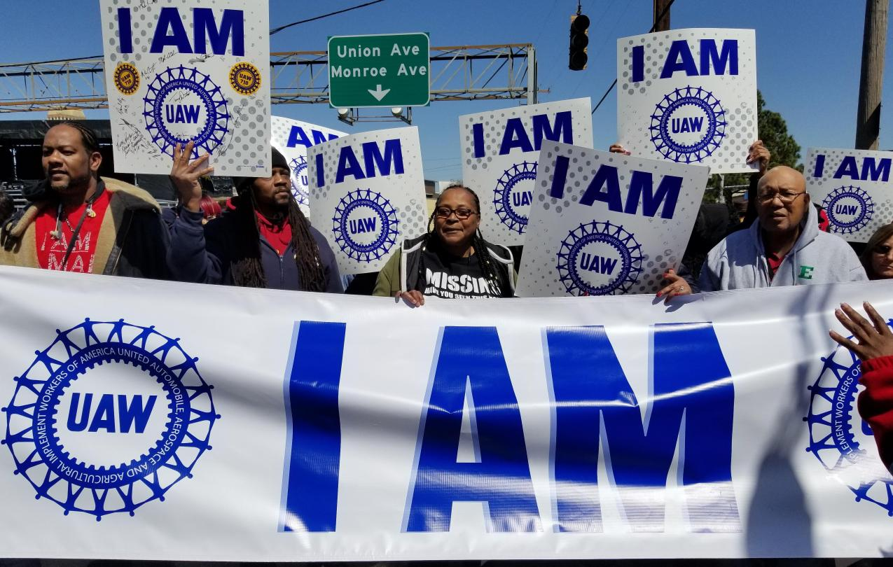 Blog Page 4 Uaw Local 3300