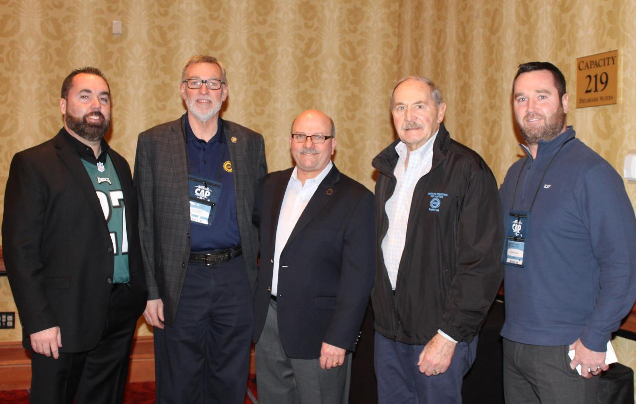 2018  CAP Conference - Washington, DC